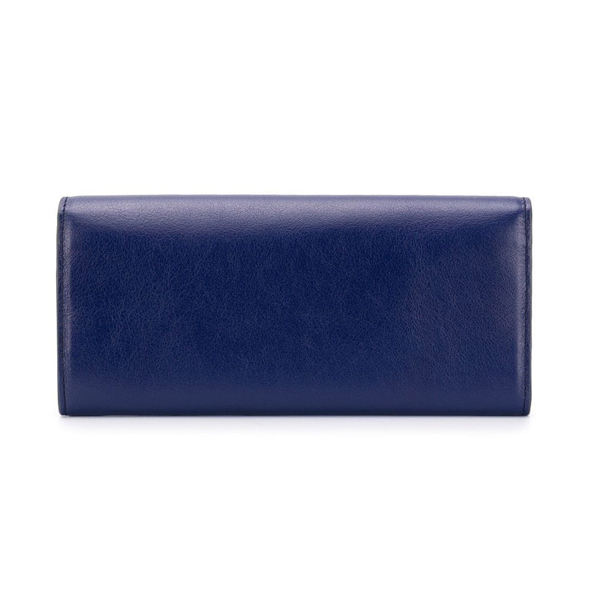double t fold over wallet