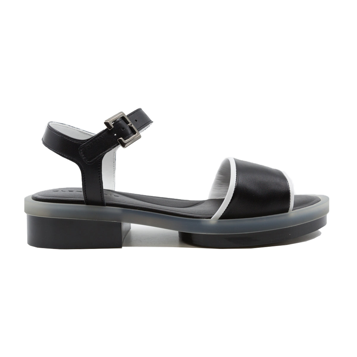 Felicie Gel Sole Colourblock Sandals