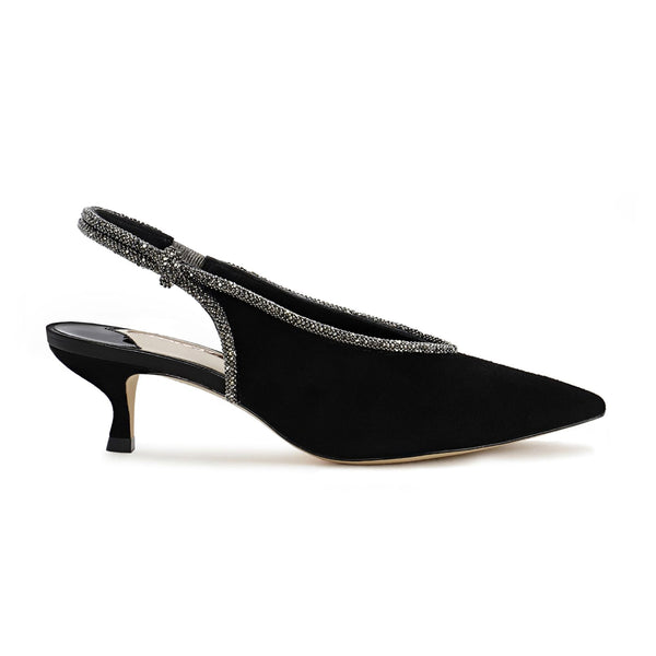 Giovanna Slingback Pumps