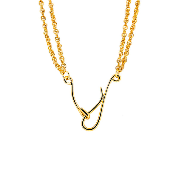 Didion Necklace