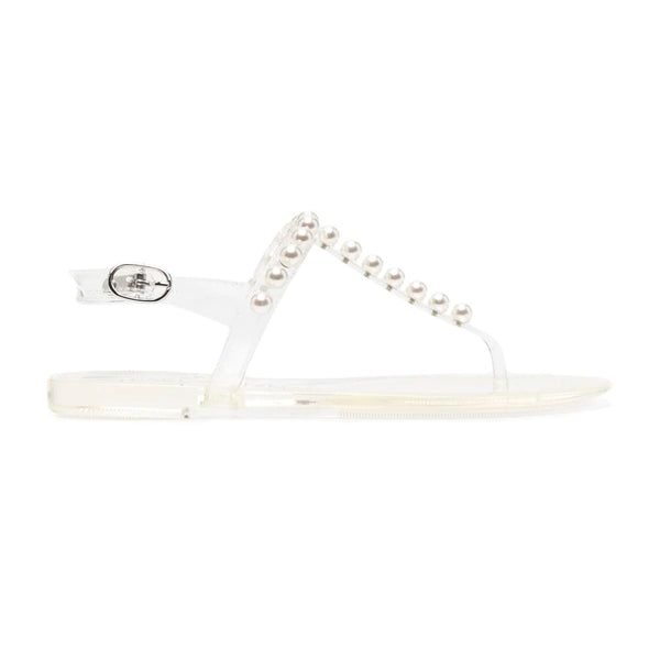 Goldie Jelly Sandals