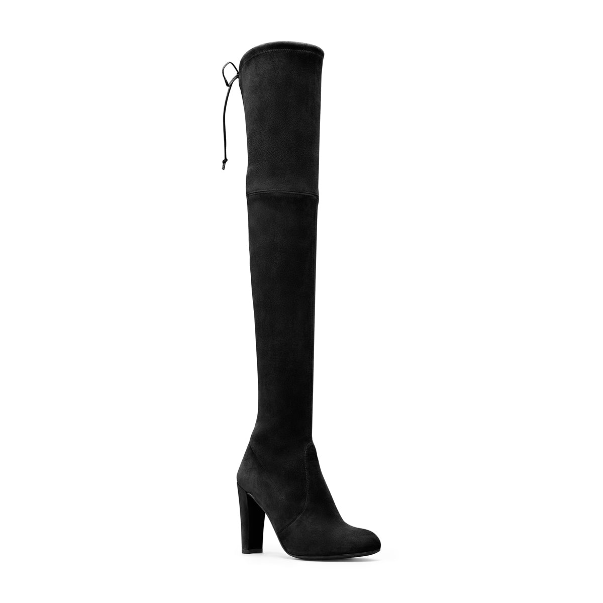Highland Thigh High Boots