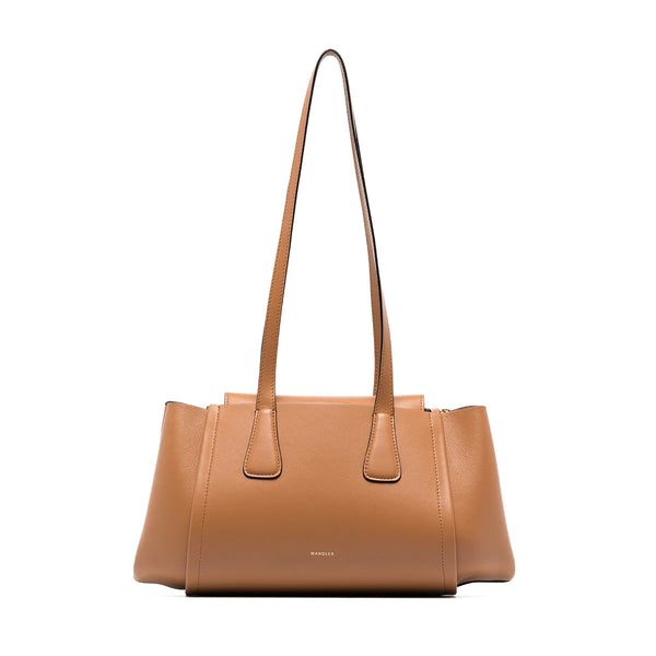 Lara Calf Leather Bag