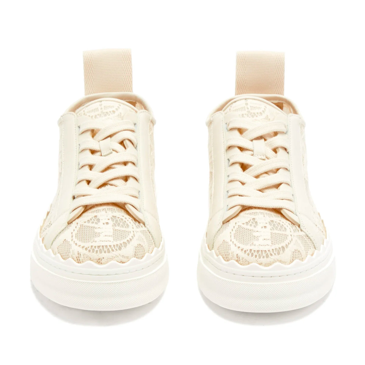 Lauren Lace Sneakers