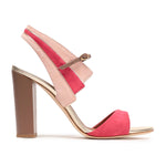 Careen suede sandals