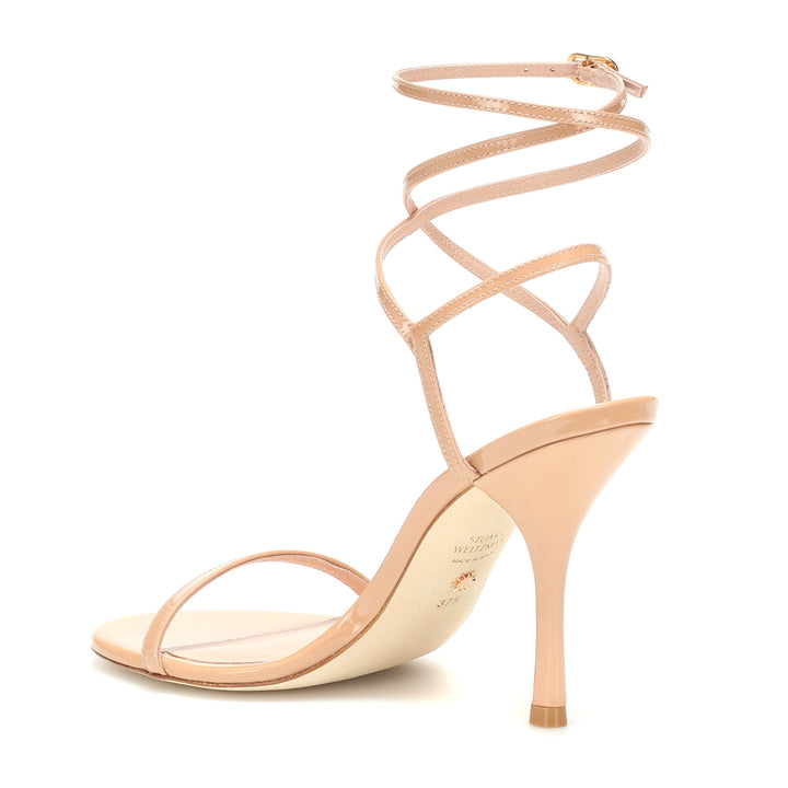 Merinda Strappy High Heel Sandals