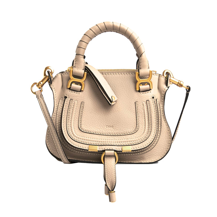 Mini Marcie Top Handle Bag