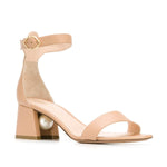 55mm Miri Block Heel Sandals