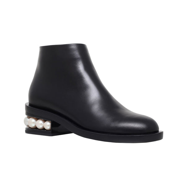 Casati Pearl Ankle Boots