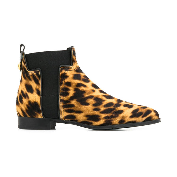Ocelot T Pull On Boots