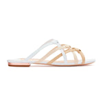 Ramona Flat Slip on Sandals