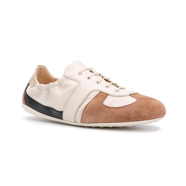 Ballerina Sportiv Laceup Sneakers