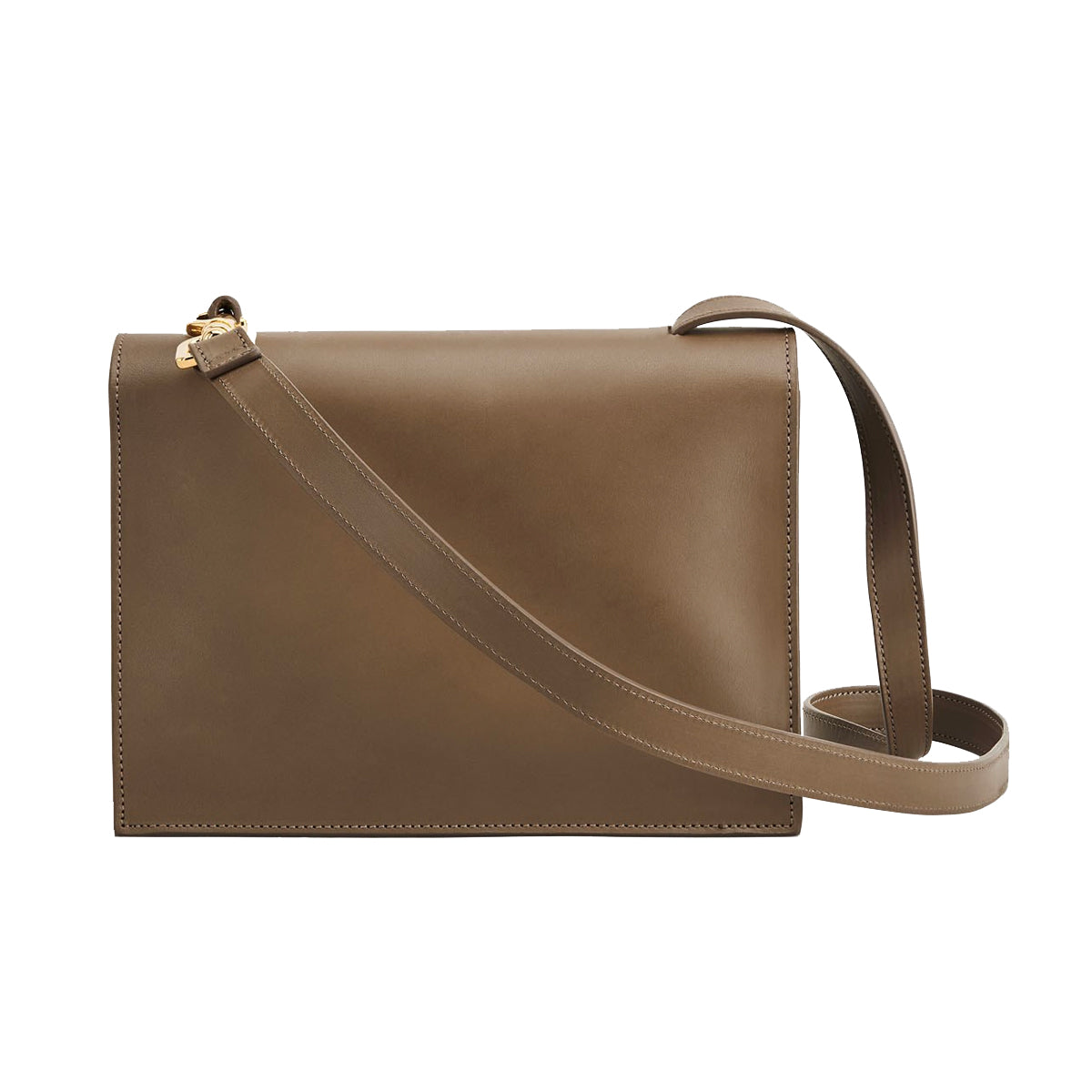 Siena Leather Crossbody Bag