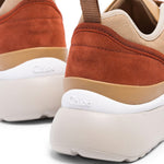Sonnie Low Top Sneakers