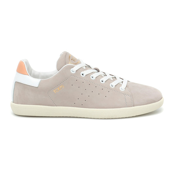 T Suede Leather Sneakers