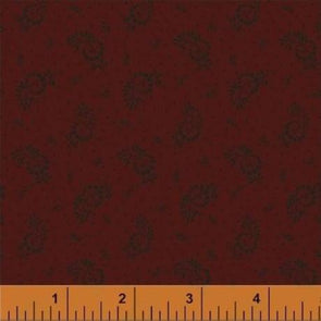 windham gatherings civil war red cotton quilt fabric