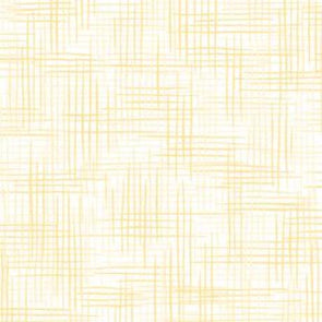 qt harmony butter yellow woven blender cotton quilt fabric