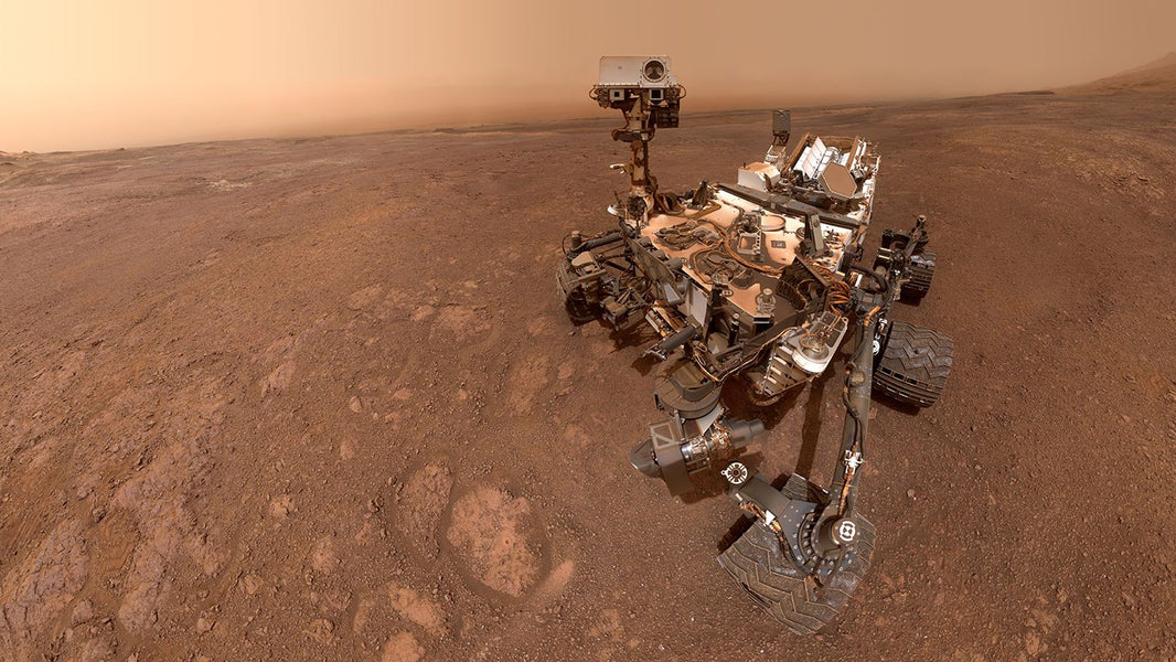 NASA's Curiosity rover entered 'safe mode' on Mars, but nobody knows why
