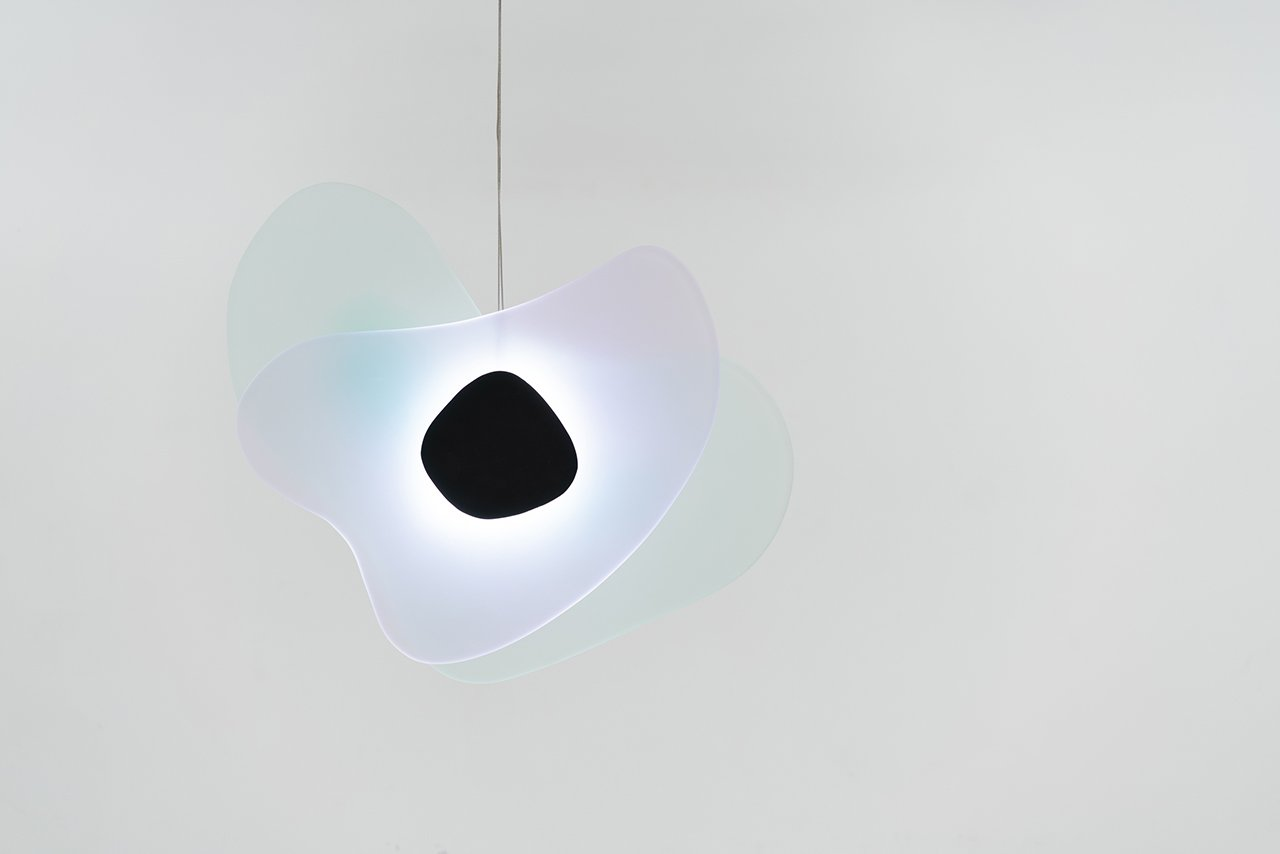 Richard Clarkson Studio Aurora Pendant - Dual Color