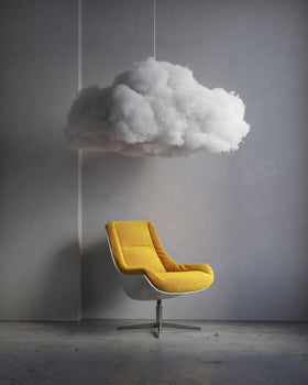 richard clarkson Caelum Cloud