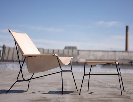 richard clarkson Constellation Chair