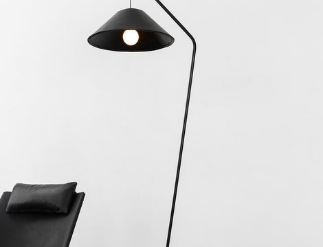 richard clarkson Constellation Floor Lamp