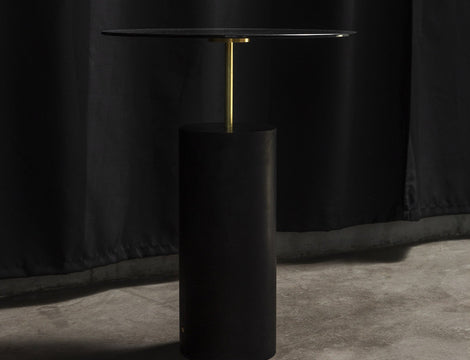 richard clarkson Constellation Side Table
