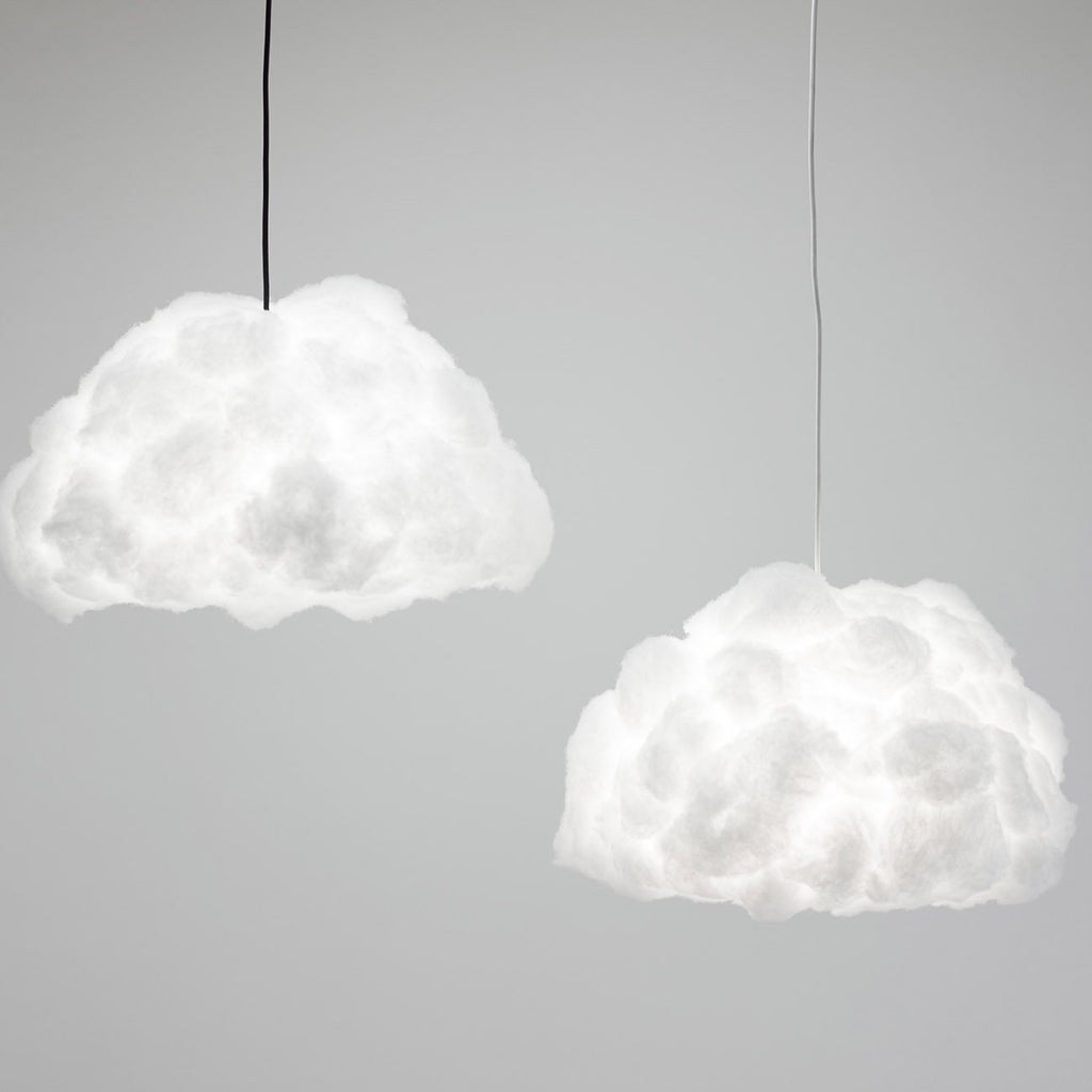richard clarkson Lampshade Cloud