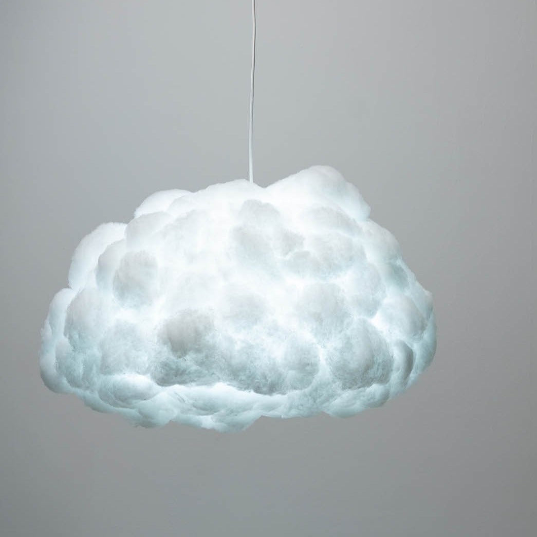 richard clarkson Lampshade Cloud Large White