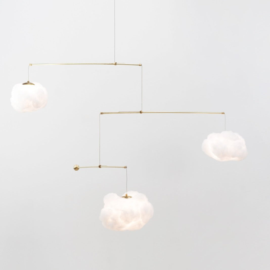 richard clarkson Mobile - Cloud Brass
