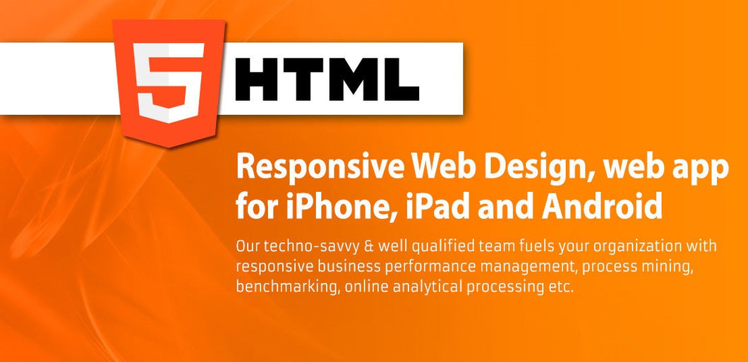 HTML5 Web Development