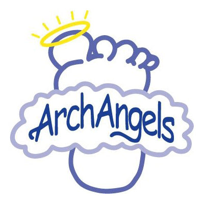 How Arch Angels Children's Comfort Insoles Were Born