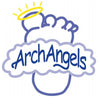 Arch Angels Children's Comfort Insoles