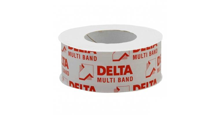 Delta Multi-Band 60mmx25m