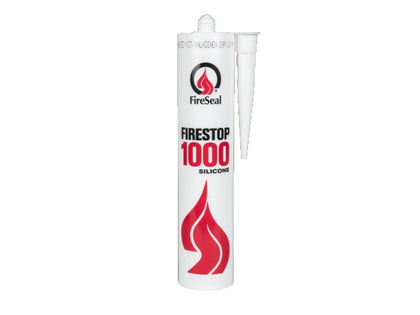 Essve Firestop1000 hvit 310ml