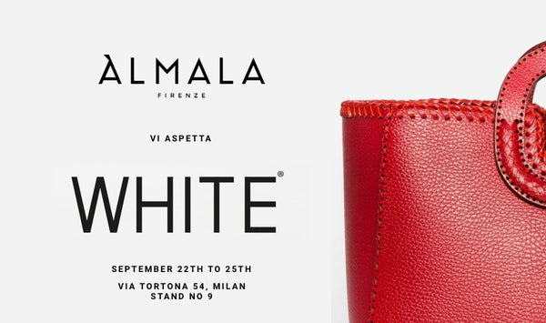 Almala at White Milano 2017