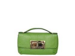 FLAMINGO CLUTCH - VERDE