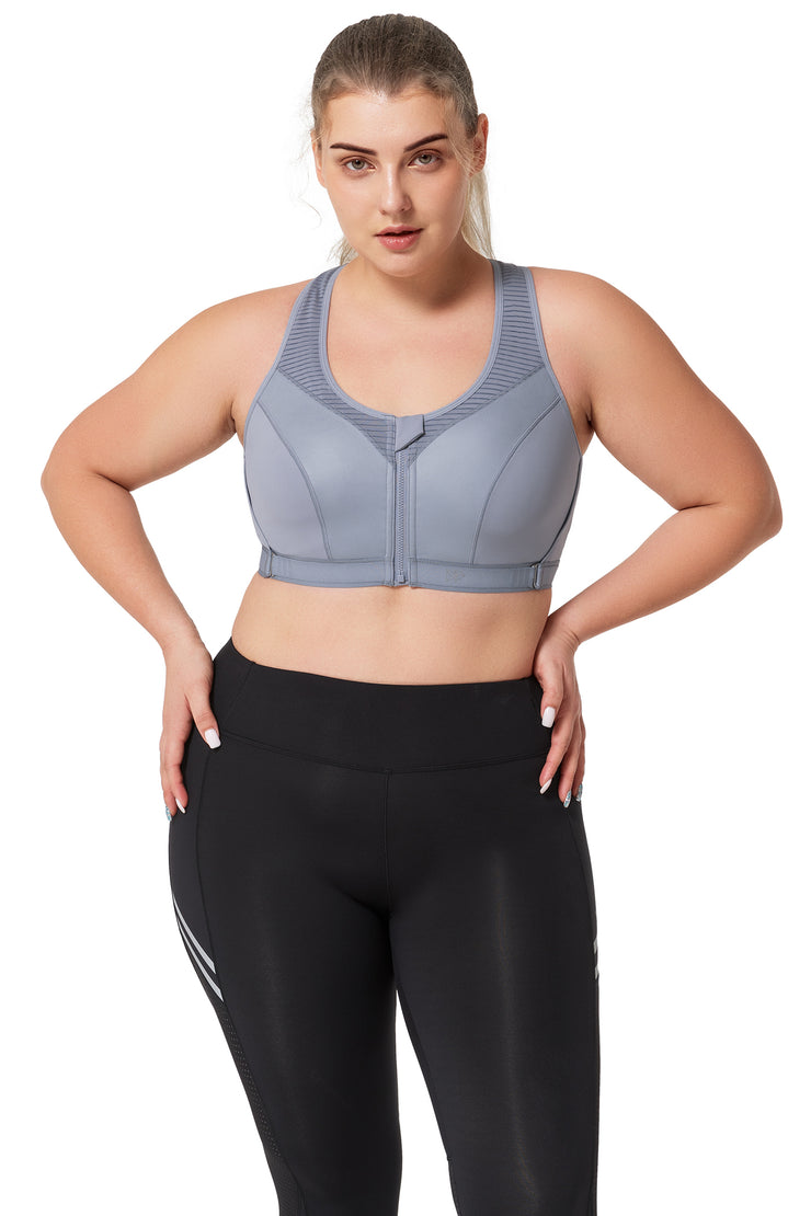 Sport-BH Active 2 Stone - Yvette Sports
