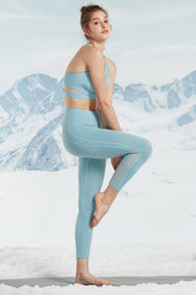 Leggings Free Blue