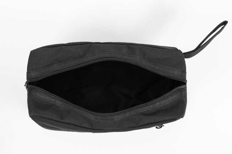 Kosmetiktasche Black - Yvette Sports