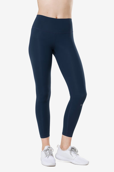 Yoga Leggings Charly Navy - Yvette Sports
