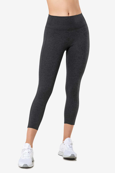 Leggings Anny Grey - Yvette Sports
