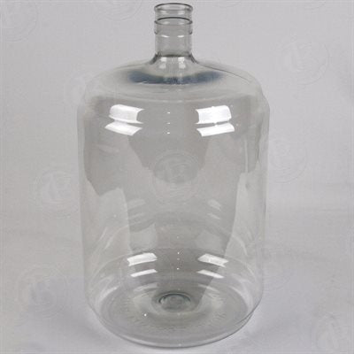 Carboy PET, 6 Galones