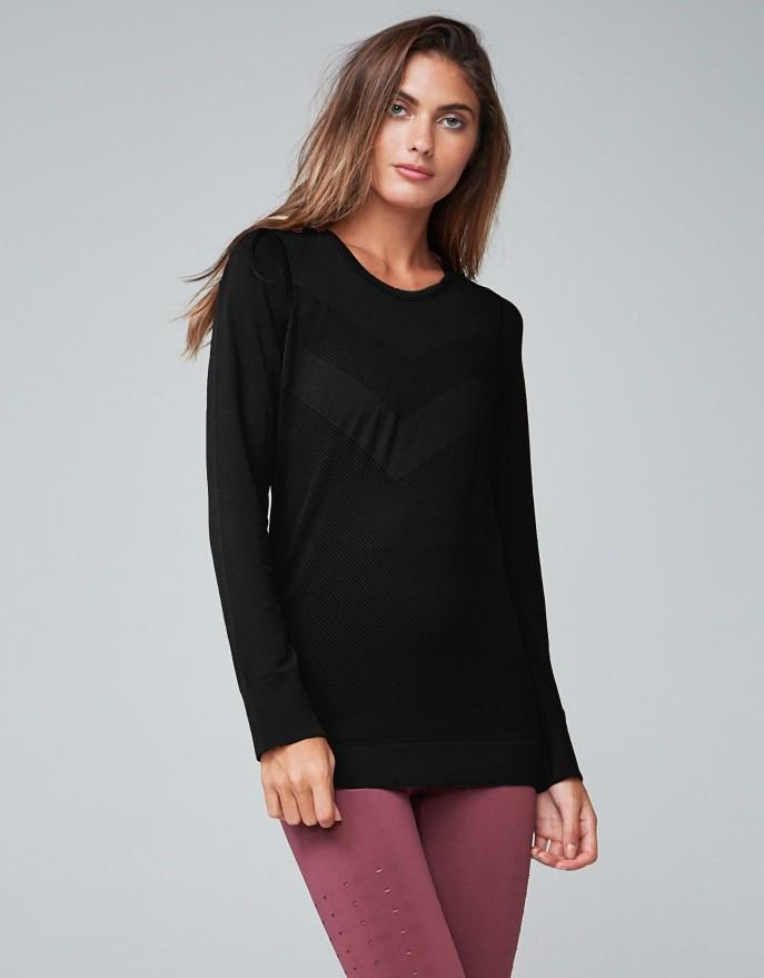 Kirby Long Sleeve Top