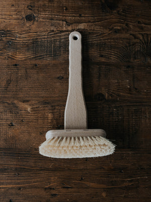 Redecker Bath Tub Cleaning Brush