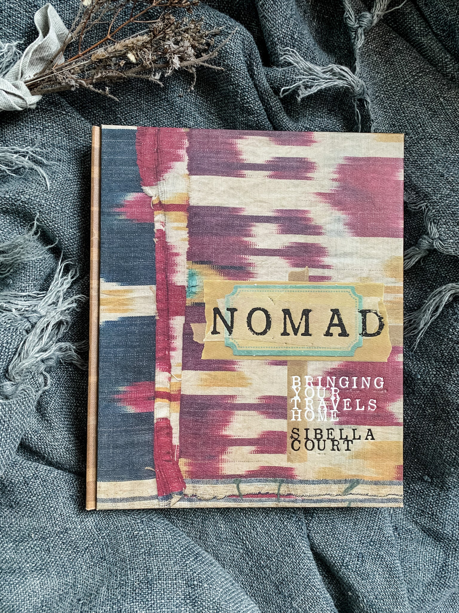 Nomad by Sibella Court
