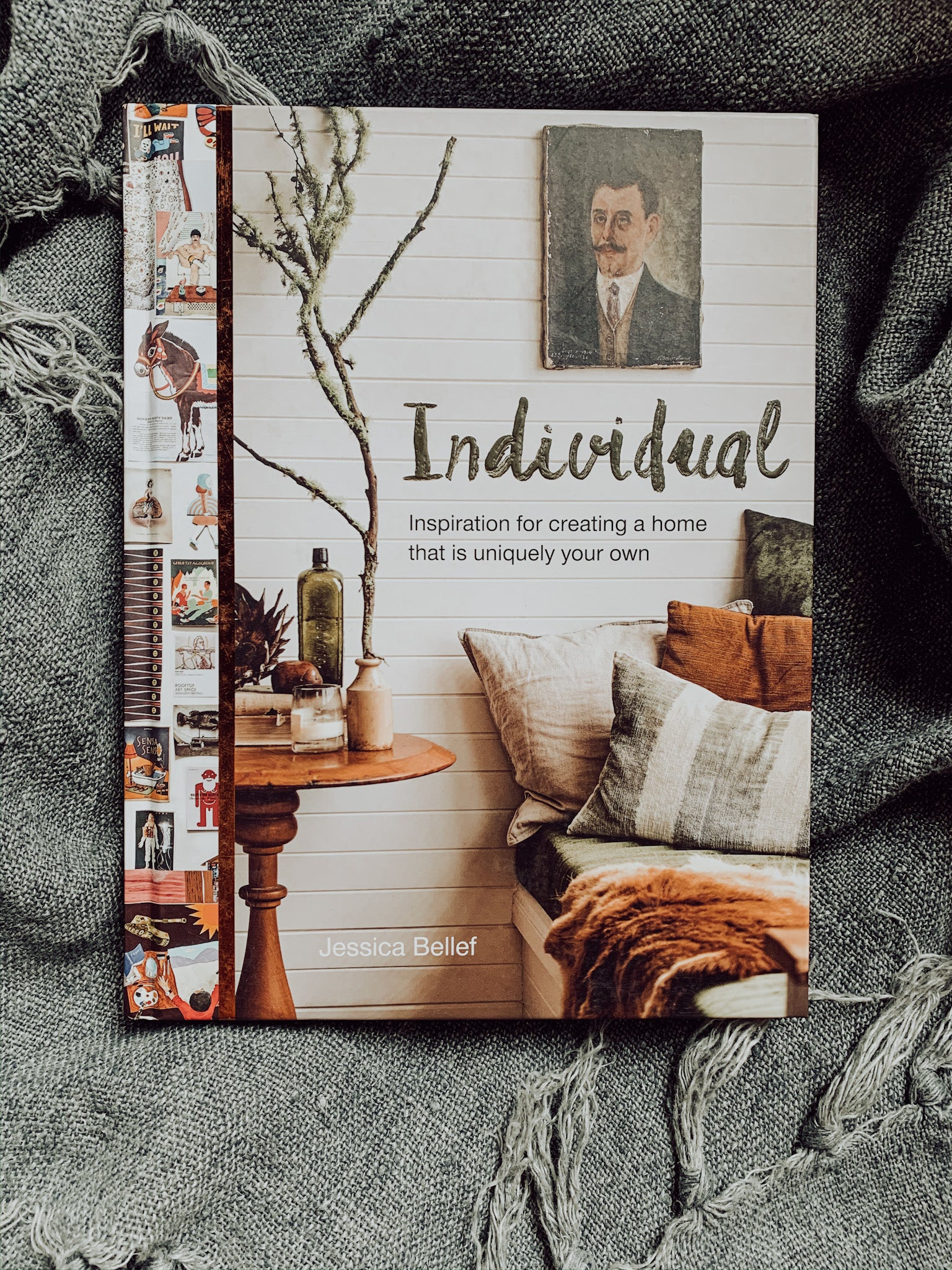 Individual by Jessica Bellef