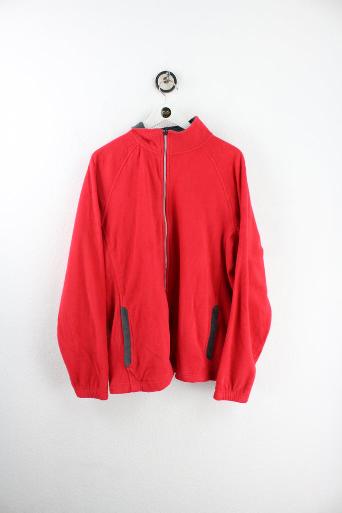 Vintage Star Fleece Jacket (L) - Vintage & Rags Online