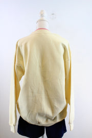 Vintage LEE Pink Basic Sweatshirt ( M )