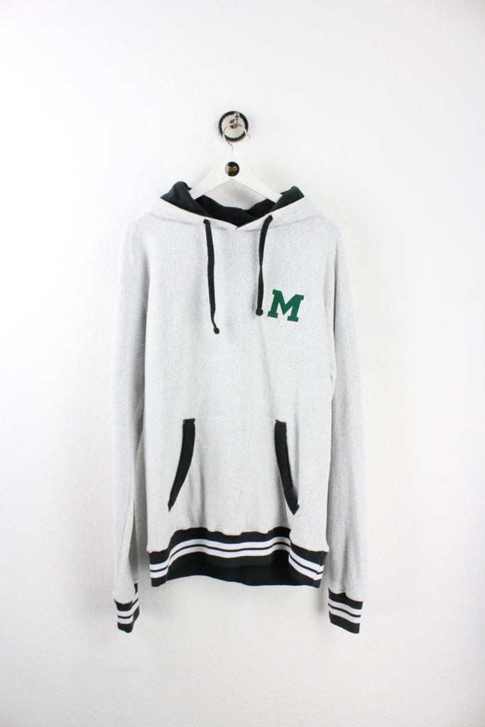 Vintage Fan Cloth Hoodie (XL) - Vintage & Rags Online